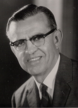 Lowell Berry
